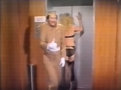 From The Kenny Everett Videocassete 1981