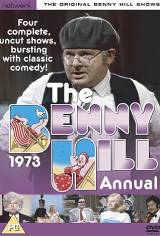 The Benny Hill Annual, 1973