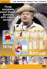 The Benny Hill Annual, 1976
