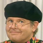 Go to the All-New Benny Hill Tribute by William Brown!