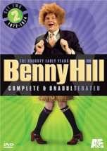 Benny Hill, Complete And Unadulterated: The Naughty Early Years, Set 2