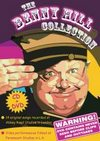 The Benny Hill Collection DVD