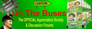 Go to the Official On The Buses Appreciation Society & Discussion Forums