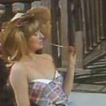 Penny Kendall as she appeared in 'Big Poppa' (March 25, 1981)