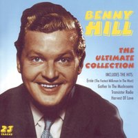 Go to the Benny Hill: The Ultimate Collection CD Review
