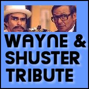 Go To Wayne & Shuster Tribute